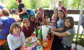 Grillfest Neckarburg